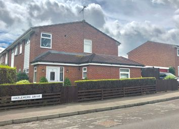 Thumbnail 4 bed end terrace house for sale in Hazlemere Drive, Gillingham