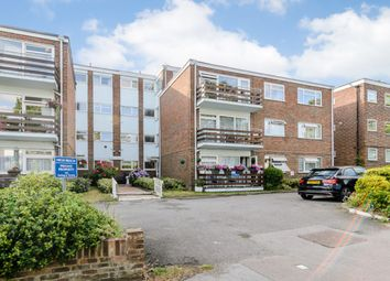 Thumbnail 2 bed flat for sale in High Beech, London, London