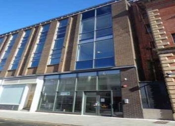 1 bed flat to rent in Thurland Street, Nottingham NG1