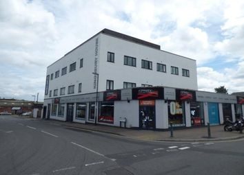 Thumbnail 1 bed flat for sale in Kingsbury Road, Southampton, Hampshire