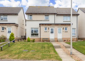 Thumbnail 3 bed end terrace house for sale in Easter Langside Avenue, Dalkeith