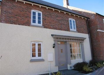 Thumbnail 2 bedroom semi-detached house to rent in Sweet Leys Way, Melbourne, Derby