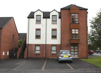 Thumbnail 2 bedroom flat to rent in Redwood Grove, Lisburn