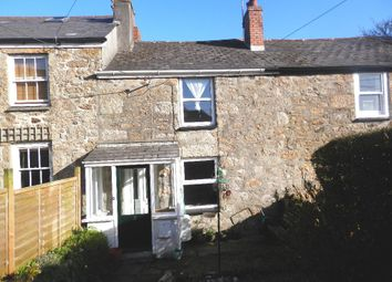 Thumbnail 2 bedroom cottage to rent in Tregoddick Cottages, Madron, Penzance