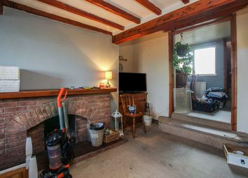 Thumbnail 2 bed terraced house for sale in 4 Wrexham Road, Malpas, Cheshire
