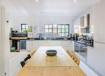 Rope Street, Canada Water, London SE16. 5 bed property