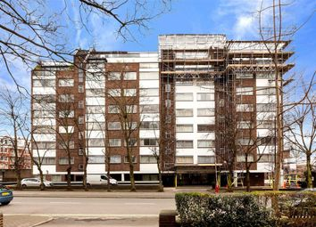 Thumbnail 3 bed flat for sale in Hamilton House, London