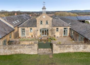 Thumbnail 4 bed semi-detached house for sale in Kitebrook, Little Compton, Moreton-In-Marsh, Gloucestershire