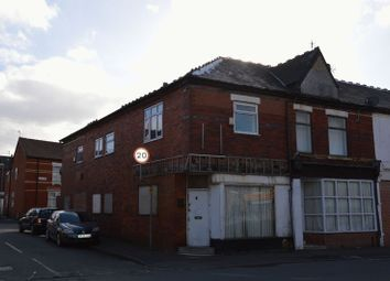 Thumbnail Property for sale in Reddish Lane, Gorton, Manchester
