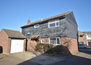 Thumbnail 4 bed detached house for sale in Dixon Avenue, Clacton-On-Sea