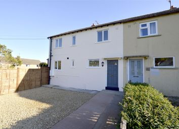 Thumbnail 3 bedroom semi-detached house to rent in Elm Road, Stroud, Glos