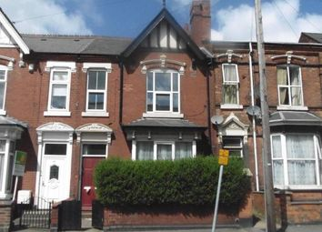 Thumbnail 1 bed flat for sale in Flats A & B, 59 Lodge Road, West Bromwich, West Midlands