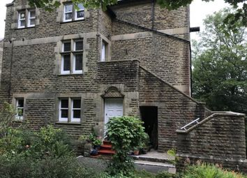 Thumbnail 2 bed flat to rent in Manchester Road, Buxton, Derbyshire