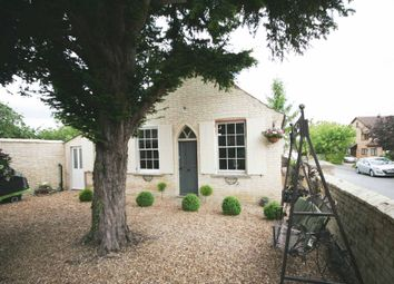 Thumbnail 6 bed detached house to rent in Rogers Road, Swaffham Prior