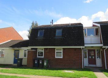 Thumbnail 1 bed flat to rent in Charles Close, Ramsey, Huntingdon
