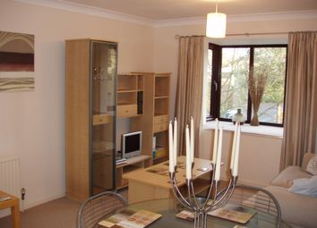 Thumbnail 1 bed flat to rent in Ingram Court, Norwich