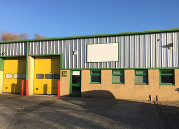 Thumbnail Warehouse to let in Evershed Way, Shoreham