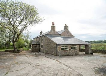 Thumbnail 4 bed farmhouse for sale in East Steel Farm, Whitfield, Hexham