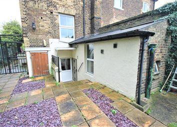 Thumbnail 1 bed flat to rent in East Avenue, London
