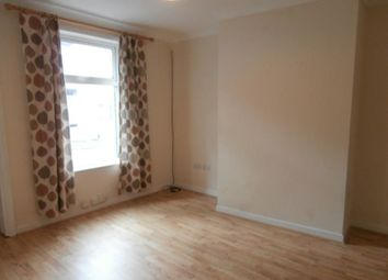 Thumbnail 2 bed property to rent in Spring Street, Barnsley