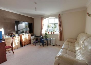 Thumbnail 2 bed flat to rent in Caspian Gardens, Westbury