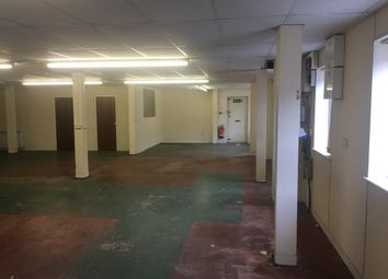 Thumbnail Industrial to let in Victoria Road, Ripley