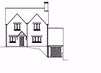 Land for sale in Hunger Hill, Dursley GL11