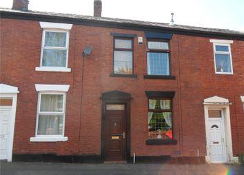 2 bed terraced house to rent in Albert Street, Heywood OL10