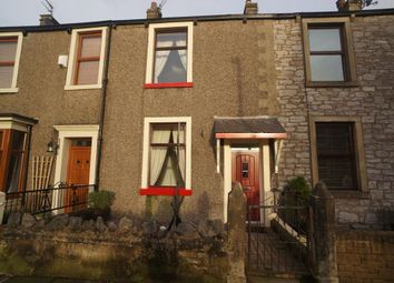 Thumbnail 2 bed terraced house to rent in Kirkmoor Road, Clitheroe