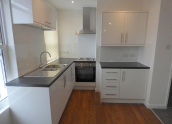 Thumbnail 1 bed flat to rent in High Street, Evesham