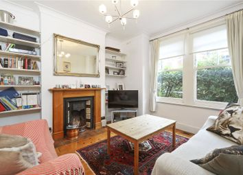 Thumbnail 2 bed maisonette to rent in Shandon Road, London