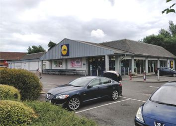 Thumbnail Retail premises to let in Lidl, Portfield Way, Chichester, West Sussex