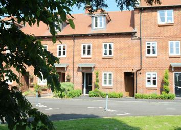 Thumbnail 4 bed terraced house to rent in Kingshill Crescent, Downley, High Wycombe