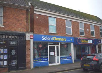 Retail premises to let in East Street, Farnham GU9