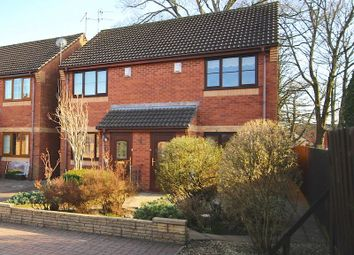 Thumbnail 2 bed semi-detached house for sale in Ashchurch Close, Whitchurch, Cardiff