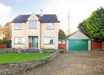 Thumbnail 4 bed detached house for sale in Bell Lane, Selsley, Stroud, Gloucestershire