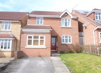 Thumbnail 4 bed property to rent in Orton Way, Belper