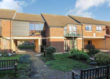 Thumbnail 2 bedroom flat for sale in St Marys Court, Church Street, Diss