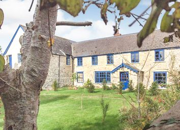 Thumbnail 7 bed detached house for sale in Doniford, Watchet