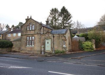 Thumbnail 2 bed property to rent in Dale Road South, Matlock, Derbyshire