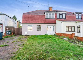 Thumbnail Semi-detached house for sale in Mayne Avenue, Leagrave, Luton