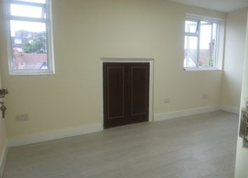 Thumbnail 1 bed flat to rent in Montagu Road, London