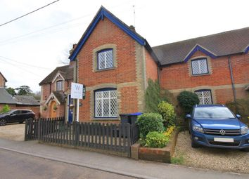 Thumbnail 2 bed terraced house to rent in The Street, Whiteparish, Salisbury