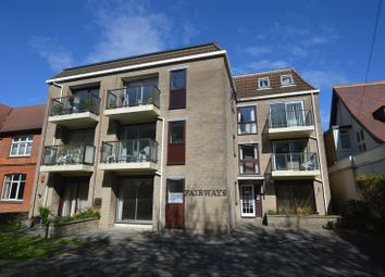 Thumbnail 2 bed flat for sale in Uphill Road North, Weston-Super-Mare