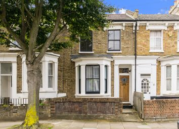 Thumbnail 3 bedroom terraced house for sale in Ringcroft Street, Islington, London