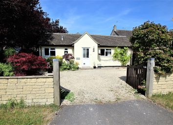 Thumbnail 1 bedroom bungalow for sale in High Street, Standlake, Witney