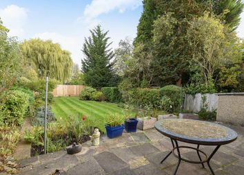 Thumbnail Detached house for sale in Greenway, Totteridge