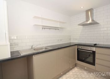 Thumbnail 1 bed flat to rent in Melville Street, Torquay