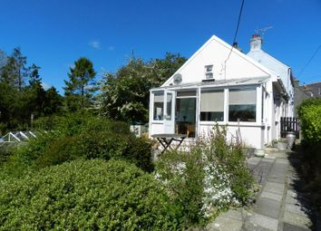Thumbnail 2 bed semi-detached house for sale in Mary's Cottage, Rectory Road, Llangwm, Haverfordwest