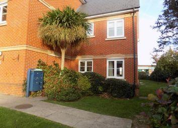 Thumbnail 2 bed flat for sale in Harberd Tye, Chelmsford